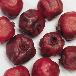 Enhanced Pomegranates - Red