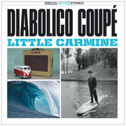 "CD Diabolico Coupè ""Little Carmine"""