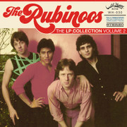 "3x LP The Rubinoos - ""The LP Collection, Vol 2"""