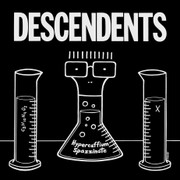 Descendents – Hypercaffium Spazzinate LP