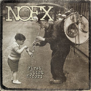 "LP NOFX ""First Ditch Effort"""