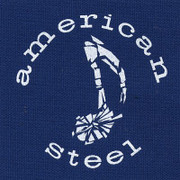 Patch American Steel