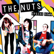 "LP The Nuts ""Upside Down"""