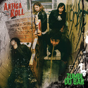 "CD Antiga Roll ""Zumbi Do Bar"""