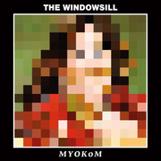 "CD The Windowsill ""Make Your Own Kind Of Music"" , MYOKOM"