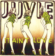 Juvie It Ain't Love Cover Striped Music 2013