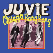 Juvie - Chugga Bang Bang Cover Striped Music