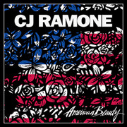 "LP CJ Ramone ""American Beauty"""
