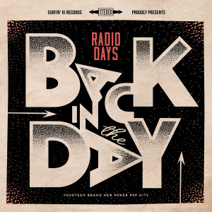 "LP Radio Days ""BAck In The Day"""