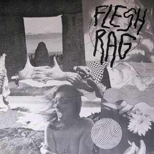 Flesh Rag Surfin' KI Records