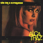 "CD The Mr. T Experience ""Alcatraz"""
