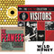 Wild Honey Records SPRING PACK! The Peawees, The Visitors, Bad Sports