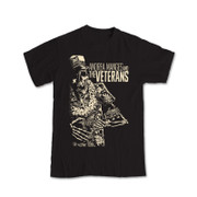 T-SHIRT Andrea Manges And The Veterans