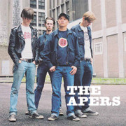 The Apers debut album on Asian Man