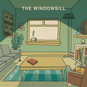 windowsill cd