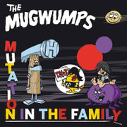 Mugwumps Mutation in the family cd
