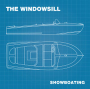 Windowsill Showboating CD