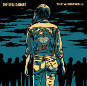Real Danger / Windowsill split