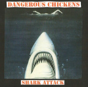 Dangerous Chickens Shark Attack