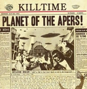 Killtime Planet Of The Apers Italy