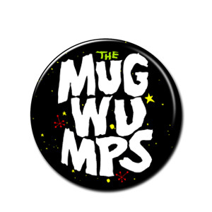Mugwumps button