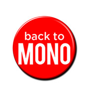 Back To Mono button Phil Spector