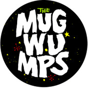 The Mugwumps logo sticker