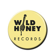 Wild Honey Records, rock'n'roll, garage, button