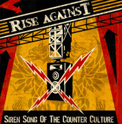 Siren Song Of The Counter Culture, Rise Against, punk