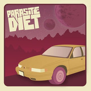 "LP Parasite Diet ""Lost In Time"""