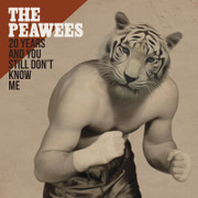 "2 LP and CD The Peawees ""20 Years And You Still Don't Know Me"""