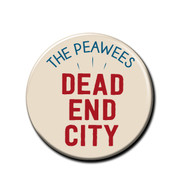 Button The Peawees Dead End City