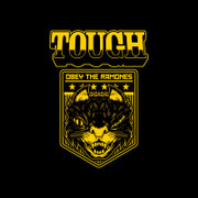 """7"""" Tough """"Obey The Ramones"""""""