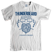 Thunderbeard Milo I Wanna Beard