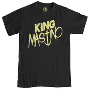 T-SHIRT / King Mastino / Thunderbeard