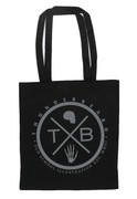 Tote bag TXB logo by Thunderbeard