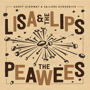 Split Peawees Lisa & The Lips