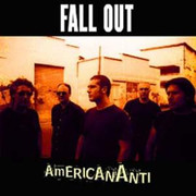 """LP Fall Out """"AmericanAnti"""""""