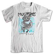 T-shirt The Mugwumps Chinatown