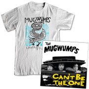 "LP + tshirt The Mugwumps ""Can't Be The One"""