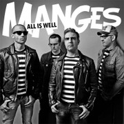 The Manges All Is Well LP