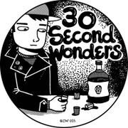 "LP vv.aa. ""30 Second Wonders"""