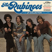 "3x LP The Rubinoos - ""The LP Collection, Vol 1"""