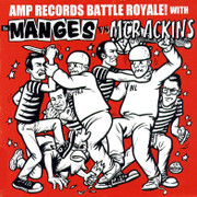 Amp Records Manges McRackins