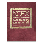 "DVD NOFX ""Backstage Passport 2"""