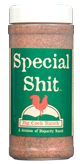 Special Sh*t - All Purpose Seasoning