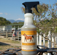 Zephyr's Stop The Itch Spray