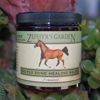 Zephyr's No Fly Zone Healing Salve