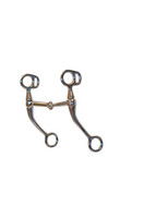 5 Inch Training Snaffle