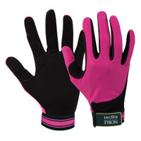 Noble Outfitters Perfect Fit Blackberry  Glove